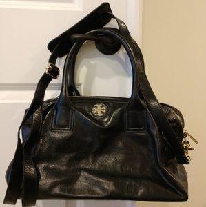 Tory Burch Black Shoulder Bag